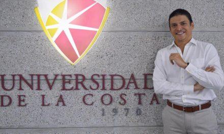 Rector de la Universidad de la Costa en Barranquilla es el nuevo Ministro de la Ciencias