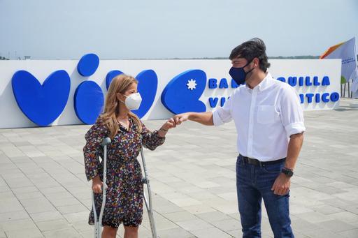 """""""Ven vive Barranquilla, vive Atlántico"""" la iniciativa que reactivara todos los sectores de la economía"""