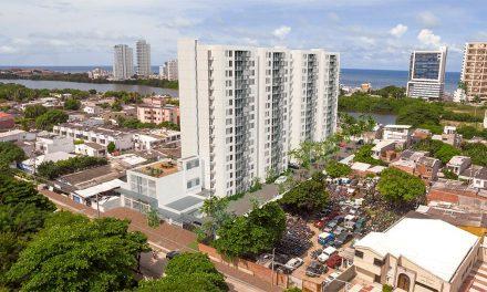 Entrelagos: viviendas VIS en zonas de alta valorización