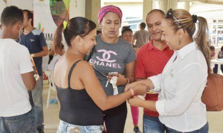 Distrito empezó la gestión social con la reconstrucción de los centros de vidas y adultos mayores