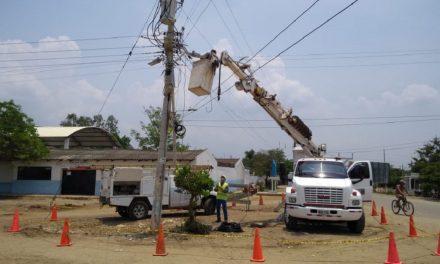 Algunos barrios de Barranquilla no tendrán luz hoy viernes