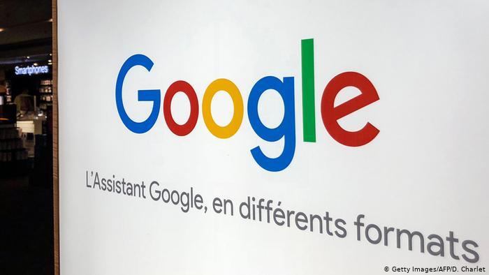 Francia impone multa de 500 millones de euros a Google