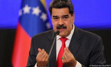 Duque pide a EE. UU. declarar a Venezuela como promotor del terrorismo