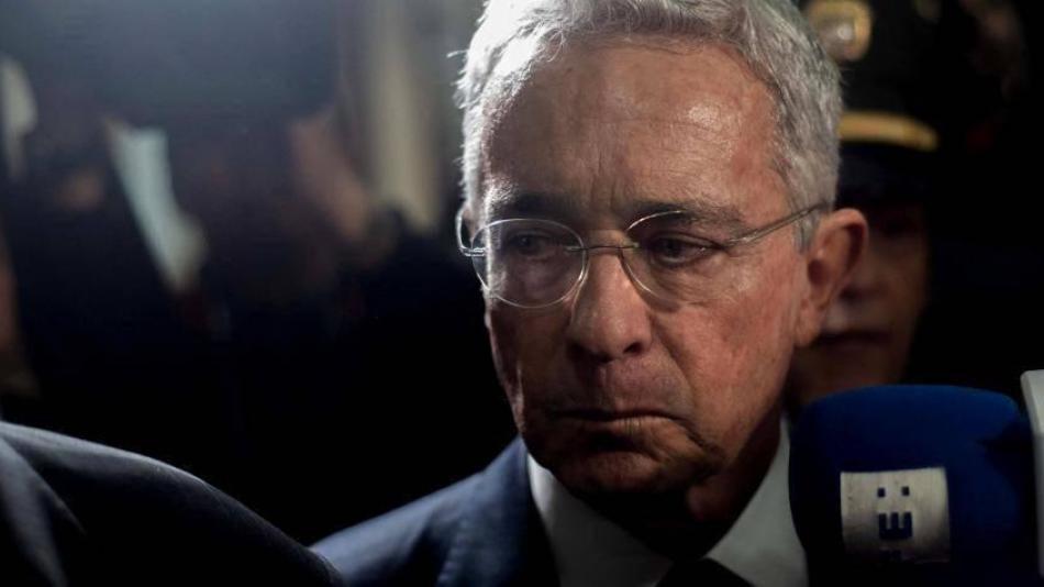 Luego de 3 meses, la Fiscalía pedirá preclusión para el caso del expresidente Uribe