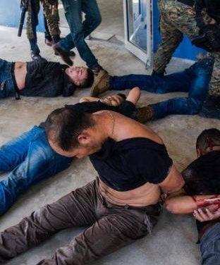Mercenarios colombianos, ¿torturados en Haití?