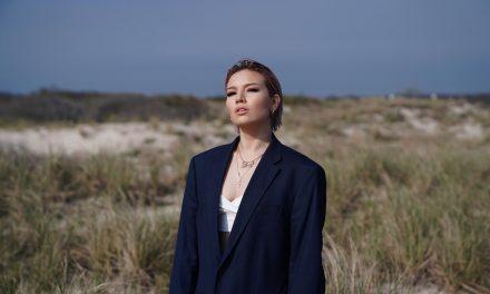 Alex Le Angel deja un mensaje de reflexión con su nuevo videoclip