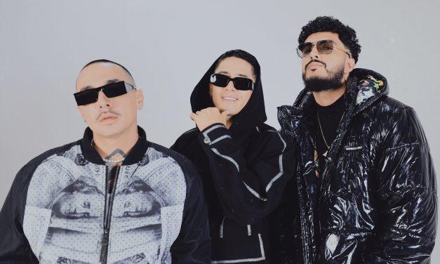 Amor Tóxico del dúo Kapla y Miky junto a Andy Rivera se vuelve tendencia