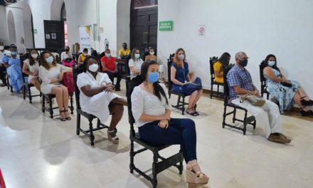 """""""Fortalecimiento institucional"""", el nuevo reto para la ciudad de Cartagena"""
