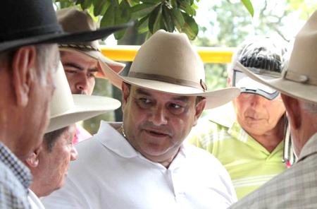 Condenan a exalcalde de Arauca por fraude en su campaña electoral