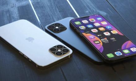 ¿Usas productos Apple? Aquí te presentamos cómo será el IPhone 13