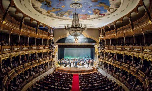Conoce la programación del Cartagena Festival Internacional de Música 2021