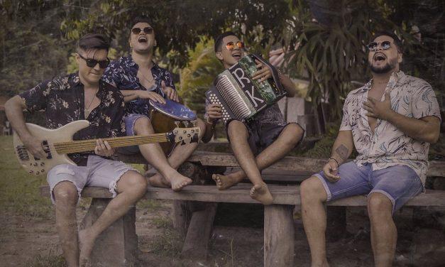 """""""Una Locura"""", es el nuevo sencillo musical de la Banda del 5"""