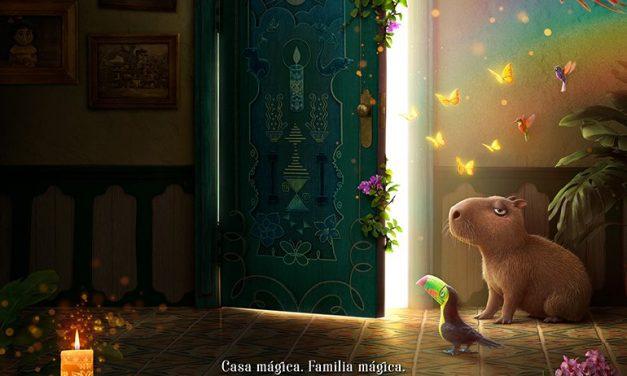 Disney da fecha de estreno de «Encanto», película inspirada en Colombia