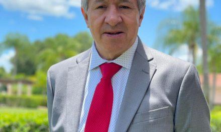 Gerardo Paz González, el hombre comprometido con la industria musical por más de 40 años