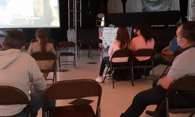 Colombianos organizan bingo virtual con el fin de mejorar la calidad de vida de niños de Utah