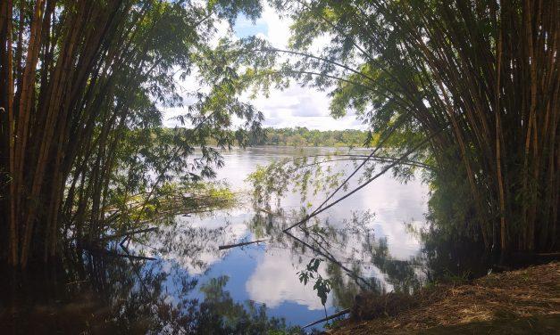 Mitú, Vaupés un enclave de la Colombia distante