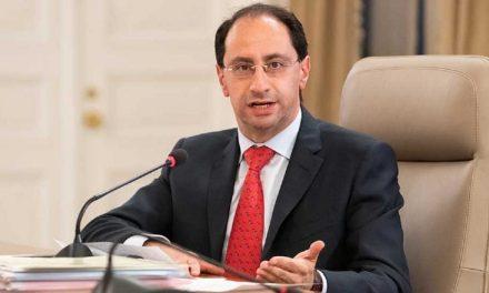 Gobierno presentó el proyecto de la nueva reforma tributaria