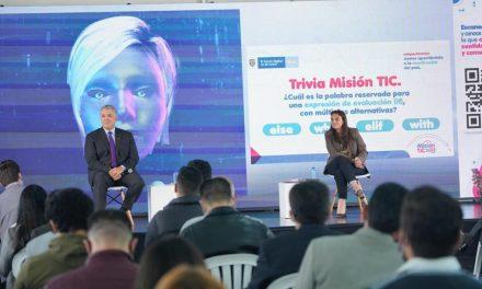 Jóvenes como protagonistas de la reinvención y la reactivación económica a nivel nacional