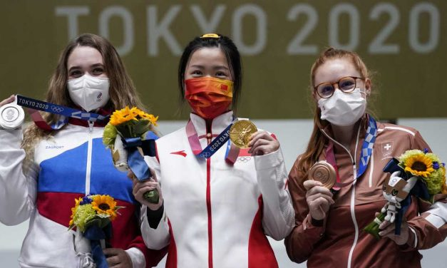 Rendimiento deportivo en los Juegos Olímpicos de Tokyo