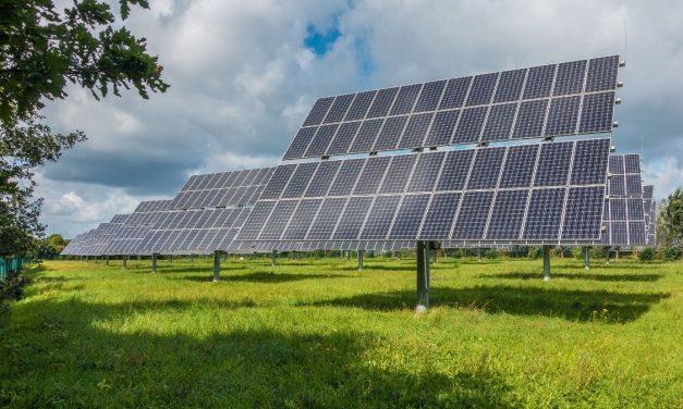 Proyecto de electrificación rural con energía solar más grande de Colombia