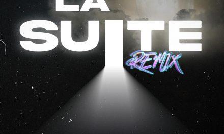 """Reykon presenta """"La Suite Remix"""" junto a J Álvarez, Jamby «El Favo» y Kevin Roldán"""