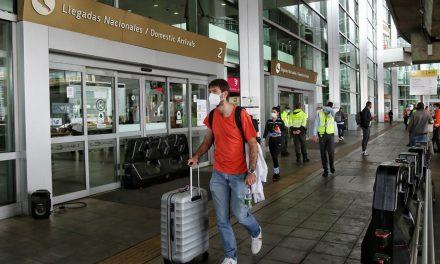En junio aumentó el ingreso de extranjeros al país en un 21%