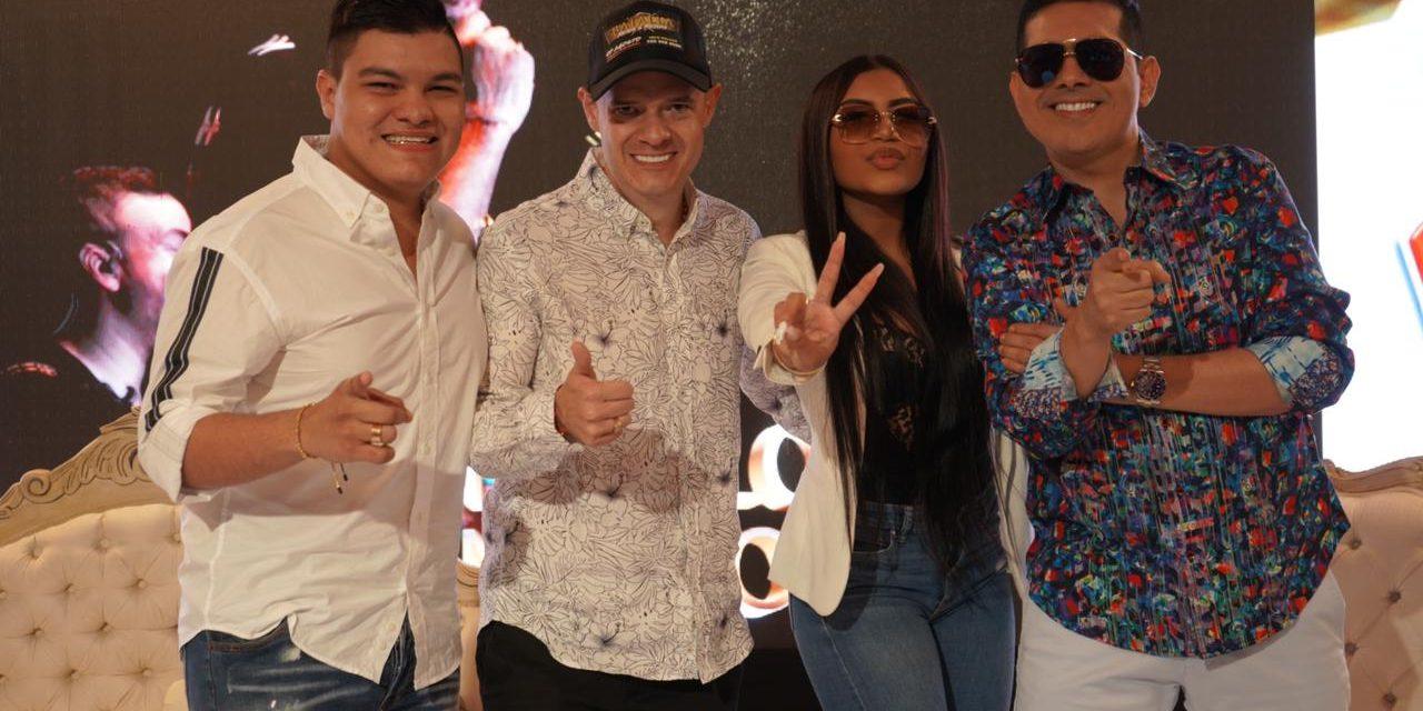 """Los conciertos presenciales vuelven a Barranquilla, y con él """"La Batalla de Reyes y Reinas"""""""