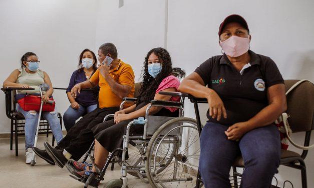 Elecciones de Comités Locales de y para Personas con Discapacidad en Cartagena si se llevarán a cabo