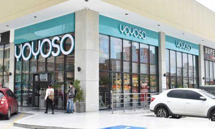 Yoyoso abre su cuarta sede en Barranquilla
