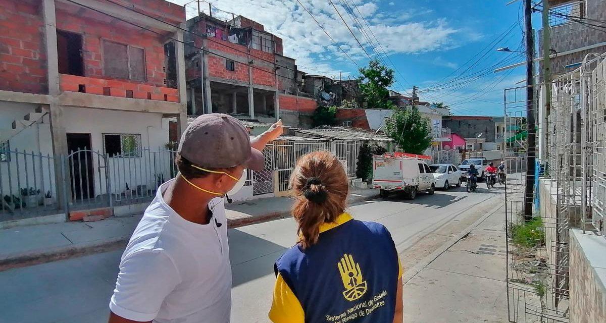 33 familias cartageneras sin subsidios de arriendo por irregularidades
