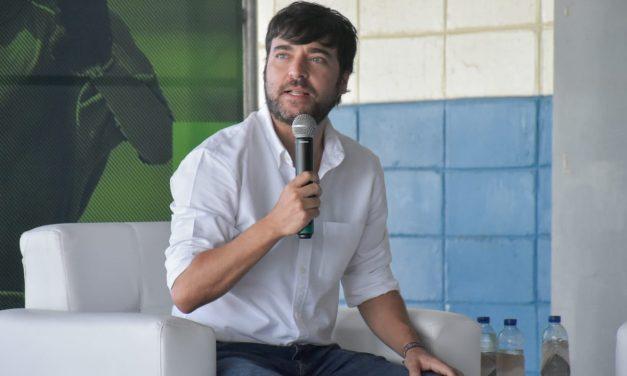 Alcalde Pumarejo aprobará a B/quilla como sede Mundial de Abogados