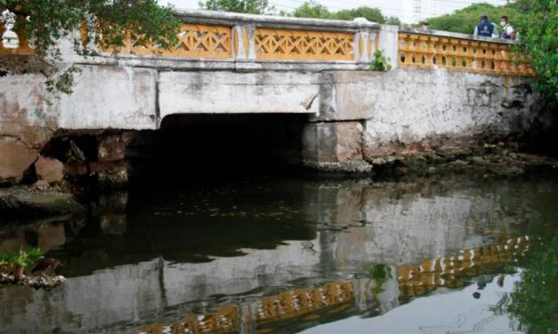 Habrá una solución temporal ante la demolición del Puente Las Palmas