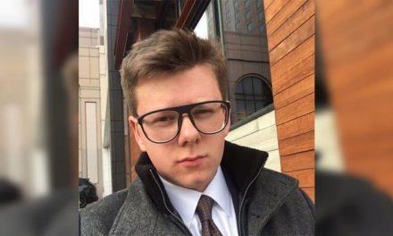 Erik Finman de 22 años es el millonario de Bitcoin más joven del mundo
