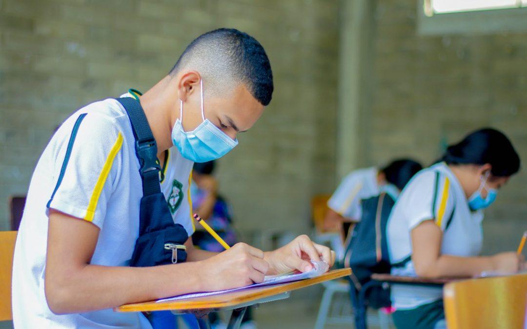 Atención! 790 becas de carreras técnico profesional en Barranquilla