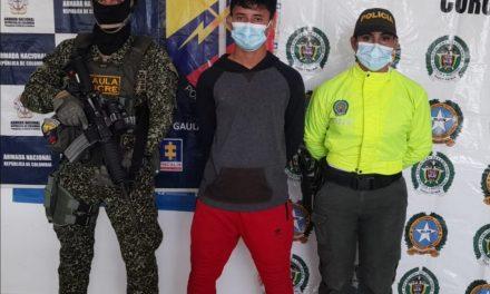 A la cárcel presunto coautor de un homicidio en Corozal