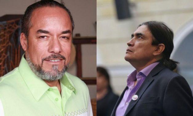 El actor Bruno Díaz reveló otro secreto del senador Bolívar