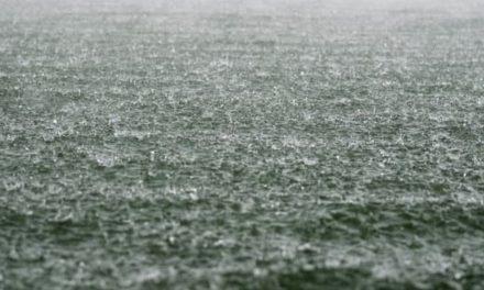 Prepárese Cartagena y el Caribe porque vendrán fuertes lluvias