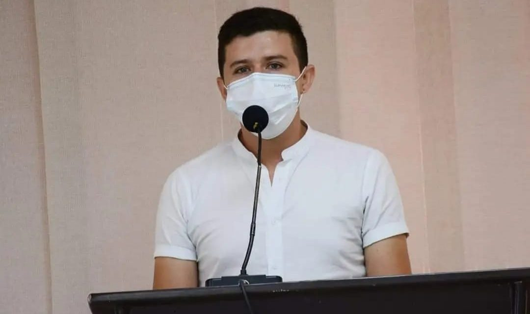 Joven en Neiva fue negado a promover la participación en los Consejos de Juventud