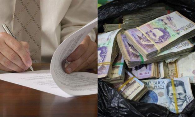 Empresarios involucrados en la desaparición de los 70.000 millones de las MinTic