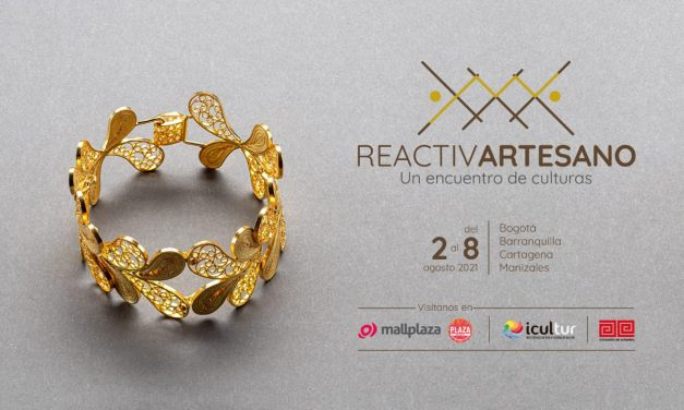 ReactivArtesano la feria nacional que impulsará a los artesanos de Cartagena
