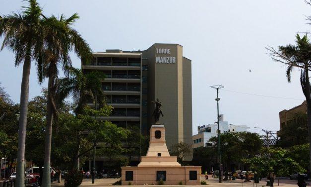 Barranquilla será la sede oficial de los Juegos Panamericanos 2027