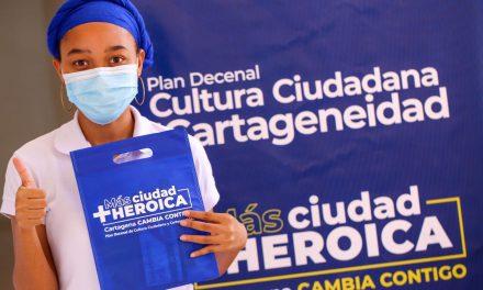 Puedes hacer parte de las mesas participativas Plan Decenal de Cultura Ciudadana y Cartageneidad
