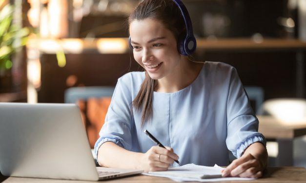 Ventajas del aprendizaje virtual, según los estudiantes de Open English