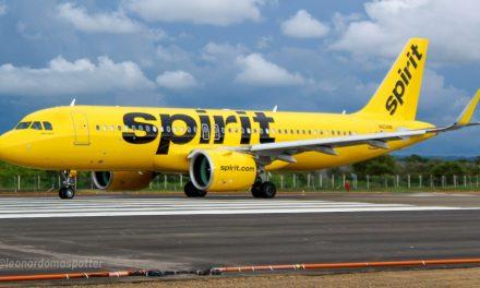 Spirit Airlines abrirá nueva ruta a Barranquilla desde Miami