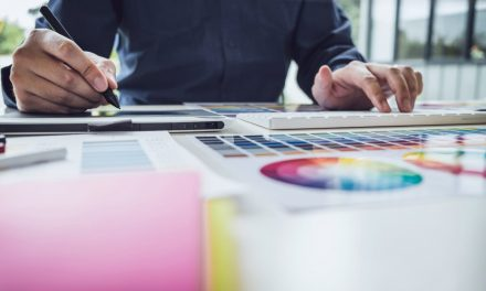 Pon a prueba tu creatividad: Empieza un curso de diseño gráfico