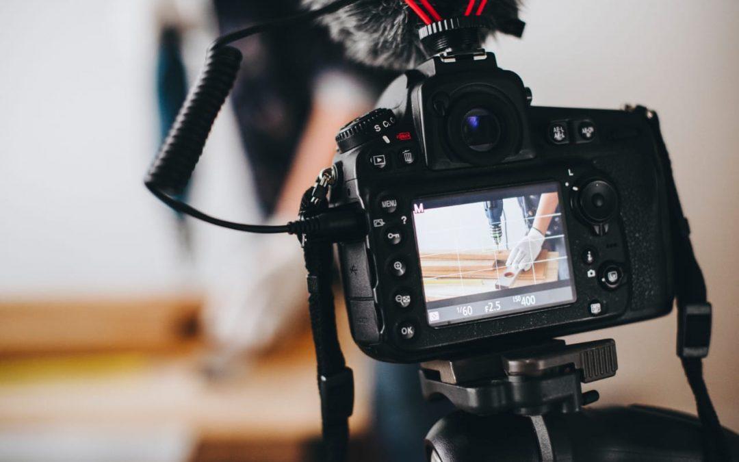 El Ministerio de Cultura y British Council abren convocatoria en narrativas audiovisuales