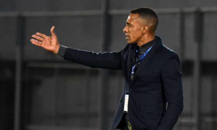 Amaranto Perea no seguirá siendo entrenador del Junior