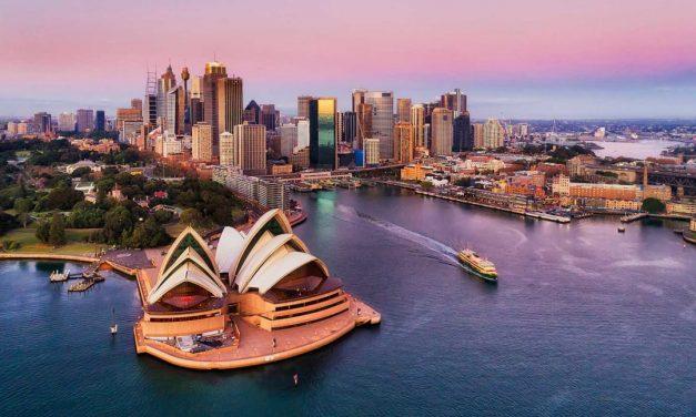 ¿Cómo solicitar la ciudadanía australiana?