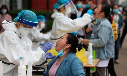 ¡Atención! Confinamiento en varias ciudades de China por rebrote de Covid-19