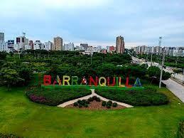 Barranquilla: las dos caras de la moneda